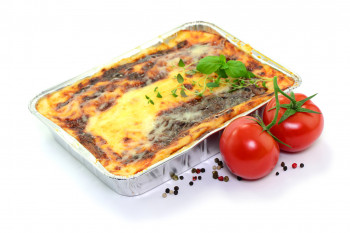 Lasagne bolognaise 850 g