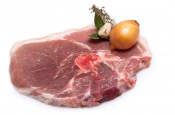 Rouelle de jambon de porc