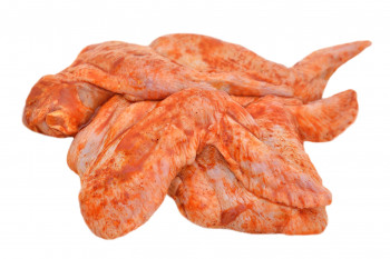 Chicken wings italien