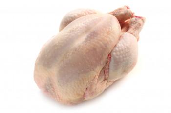 Poulet cl a prêt à cuire